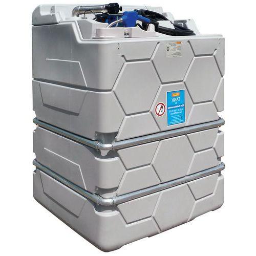 Station de stockage AdBlue® Blue Cube Indoor - 1500 et 2500 L
