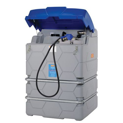 Lagerstation AdBlue® Blue Cube Outdoor - 1500 und 2500 L