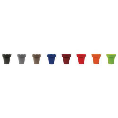 Pot Design couleur - 760 L