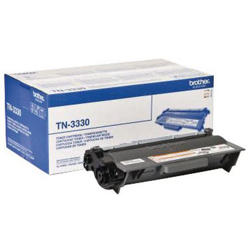Toner  - TN3330 - Brother
