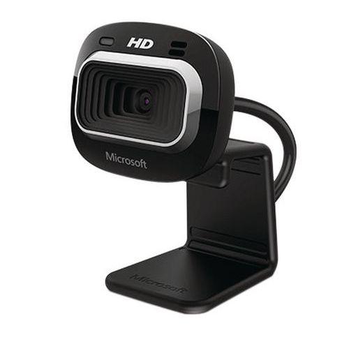 LifeCam HD-3000 for Business Microsoft