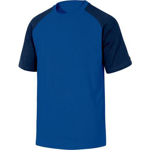 T-shirt de travail bicolore Genoa