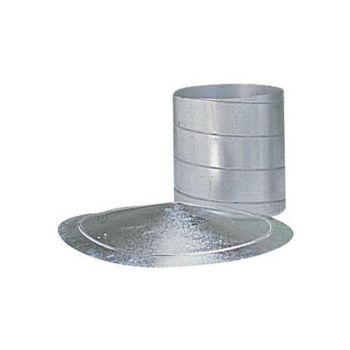 Chapeau pour gaines de ventilation rigides - Ø 160 à 315 mm