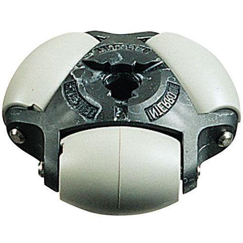 Galet omnidirectionnel - Force 10 et 50 kg