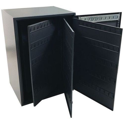 armoire cl s grande capacit manutan manutan. Black Bedroom Furniture Sets. Home Design Ideas