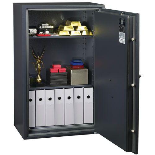 sicherheitsschrank stop fire 60 min verschluss mit schl ssel. Black Bedroom Furniture Sets. Home Design Ideas