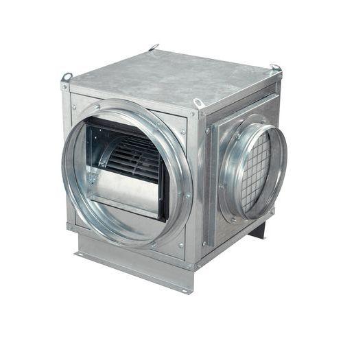 Caisson centrifuge VMC