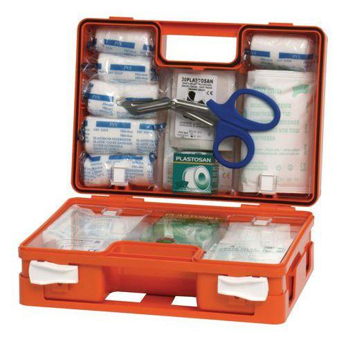 Coffret de premiers secours DIN 13157-C Safari