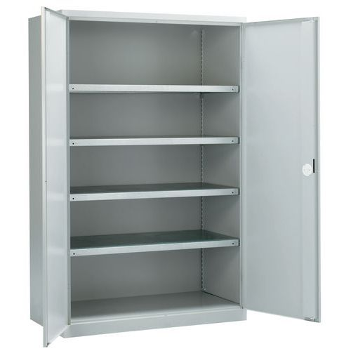 Armoire grand volume monobloc manutan - Congelateur armoire grand volume ...