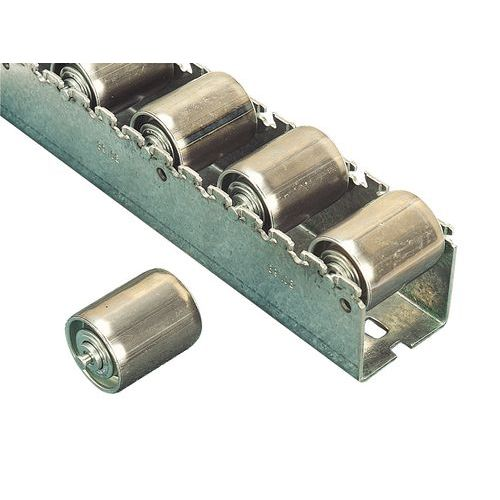 Laufrollenschiene aus Stahl- schwere Lasten- Länge 2400mm- Bito