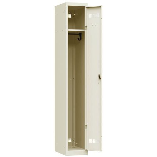 Bürospind- 1Säule- Breite 300mm