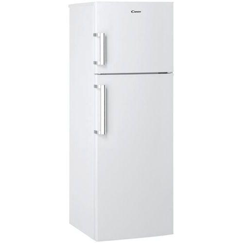 Réfrigérateur 2 portes 307 litres CCDS6172FWH - Candy