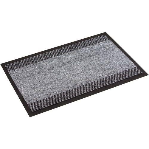 Tapis d'entrée ultra-absorbant - Tapis - L 90 cm - Manutan