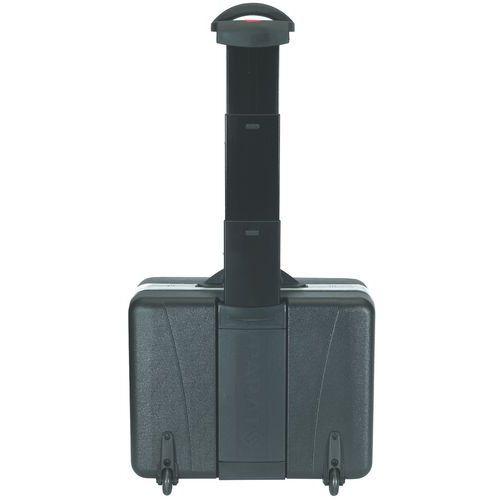 werkzeugkoffer parat 481 trolley manutan schweiz. Black Bedroom Furniture Sets. Home Design Ideas