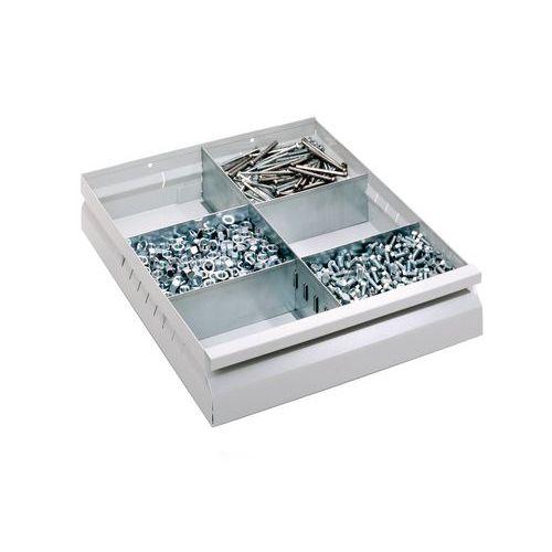 s paration pour armoire tiroirs pour outils h90 et h180 haut. Black Bedroom Furniture Sets. Home Design Ideas