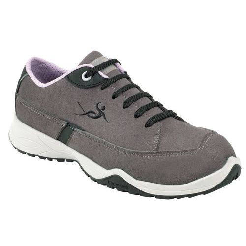 Hi Chaussures Manutan Cosy S3 Sécurité Src Ci De Femme Grises e29IWYDEH