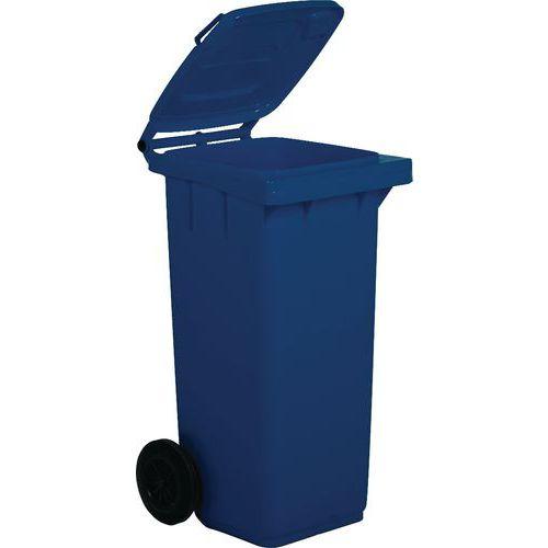Abfallbehälter 120L Full Color- Manutan