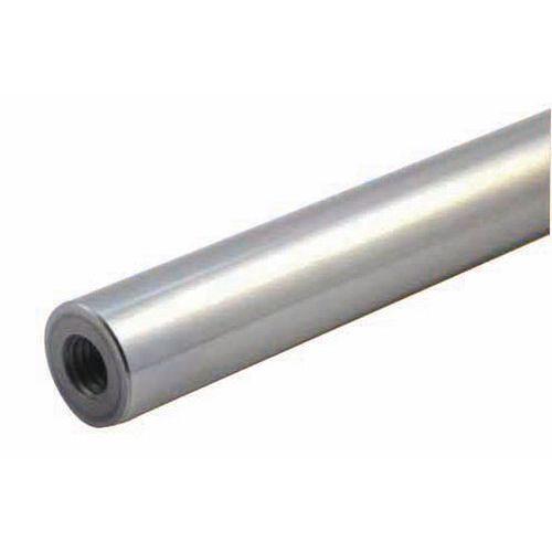 Axe taraudé - Pour rouleau plastique Ø 20 à 50 mm