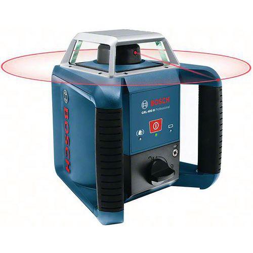 Laser rotatif - GRL 400 H - Bosch