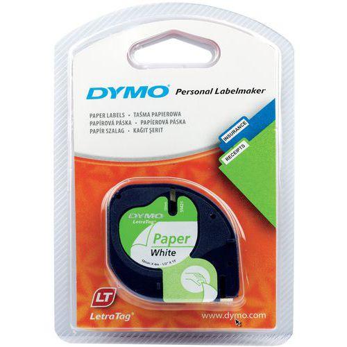 Cassettes de ruban pour Dymo LetraTAG