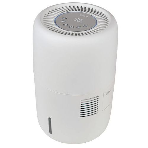 Humidificateur d'air mobile Oasis 303 - Eurom