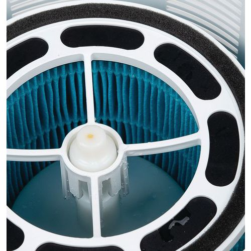 Filtre pour Humidificateur d'air mobile Oasis 303 - Eurom