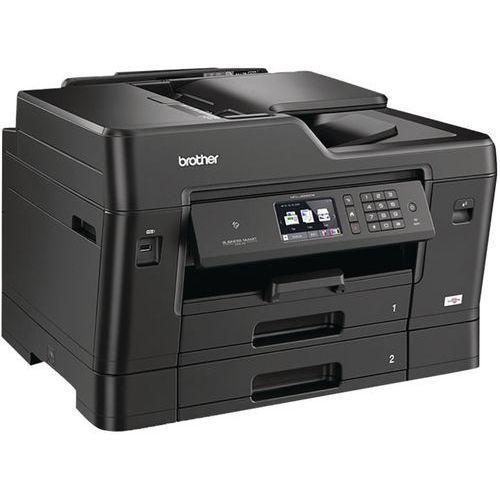 Imprimante multifonctions jet d'encre couleur A3 MFC J6930DW - Brother