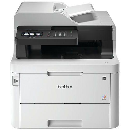 Imprimante multifonction laser couleur réseau MFC-L3770CDW - Brother