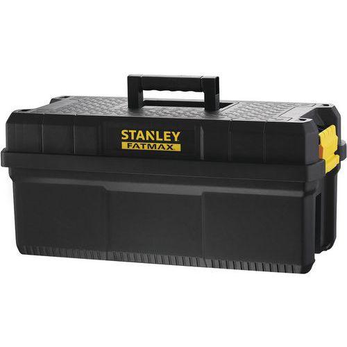 Boite à outils marchepied 63 cm Fatmax - Stanley