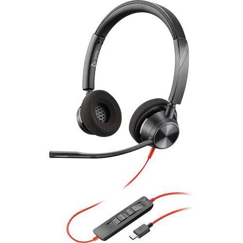 Casque USB-C 2 écouteurs BW3320