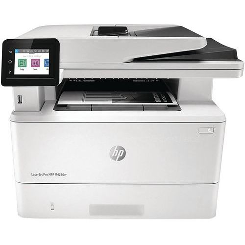 Imprimante laserJet pro mfp m428dw - Hp