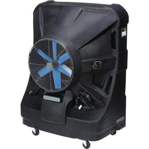 Refroidisseur évaporatif portable - Portacool Jetstream 250