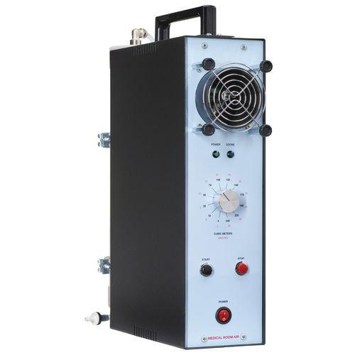 Générateur d'ozone pour désinfection - Petits volumes 120 m³ - Justrite
